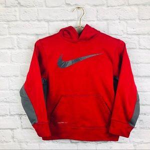 Nike Shirts & Tops - Nike Boys Medium Hoodie